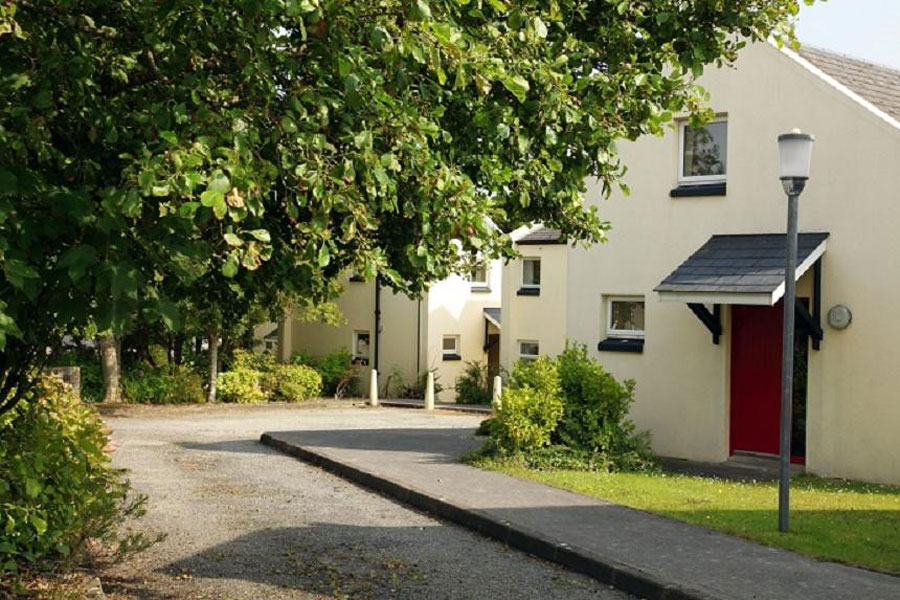 Carraroe Holiday Cottages - An Cheathrú Rua