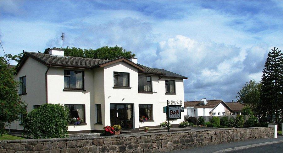 Carraroe House - An Cheathrú Rua